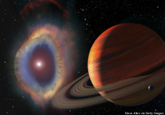 Name An Alien Planet Voters Wanted To Christen Strange New Worlds