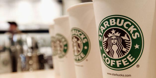 Dieser Kunde bekommt lebenslang kostenlosen Starbucks-Kaffee