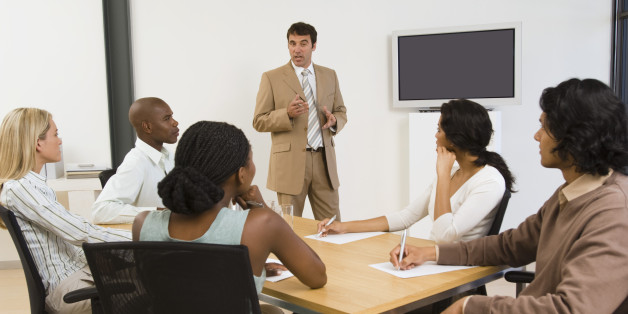 10 Tricks to Appear Smart During Meetings