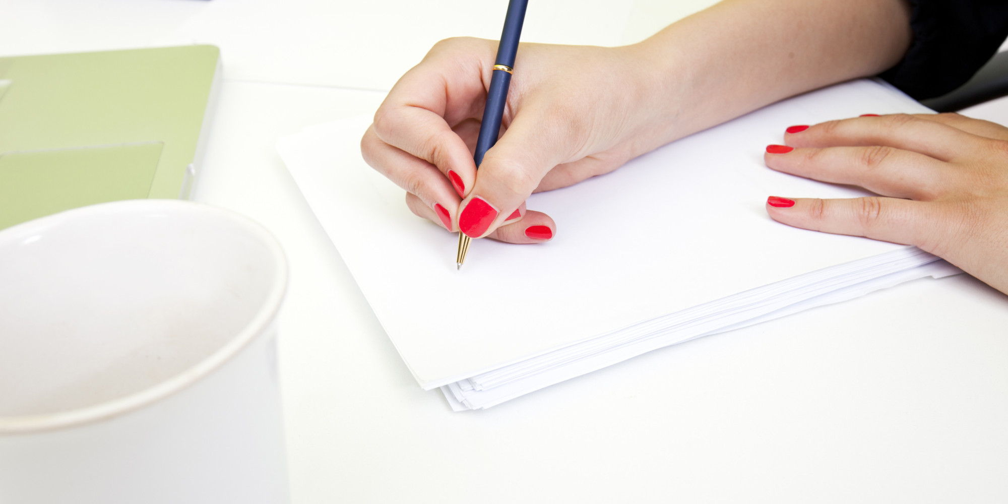 How To Write Your Manifesto In 5 Steps | HuffPost