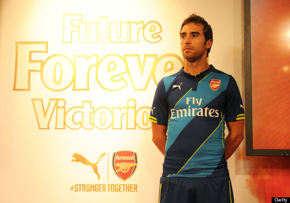 arsenal mathieu flamini