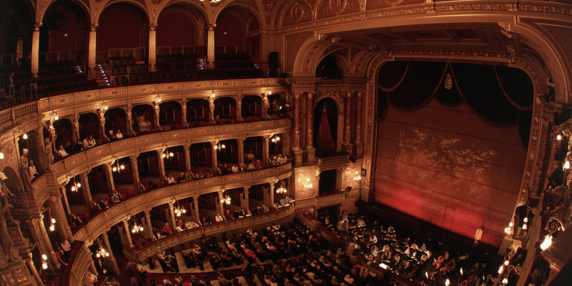 What Do Opera Singers Actually Get Paid Huffpost