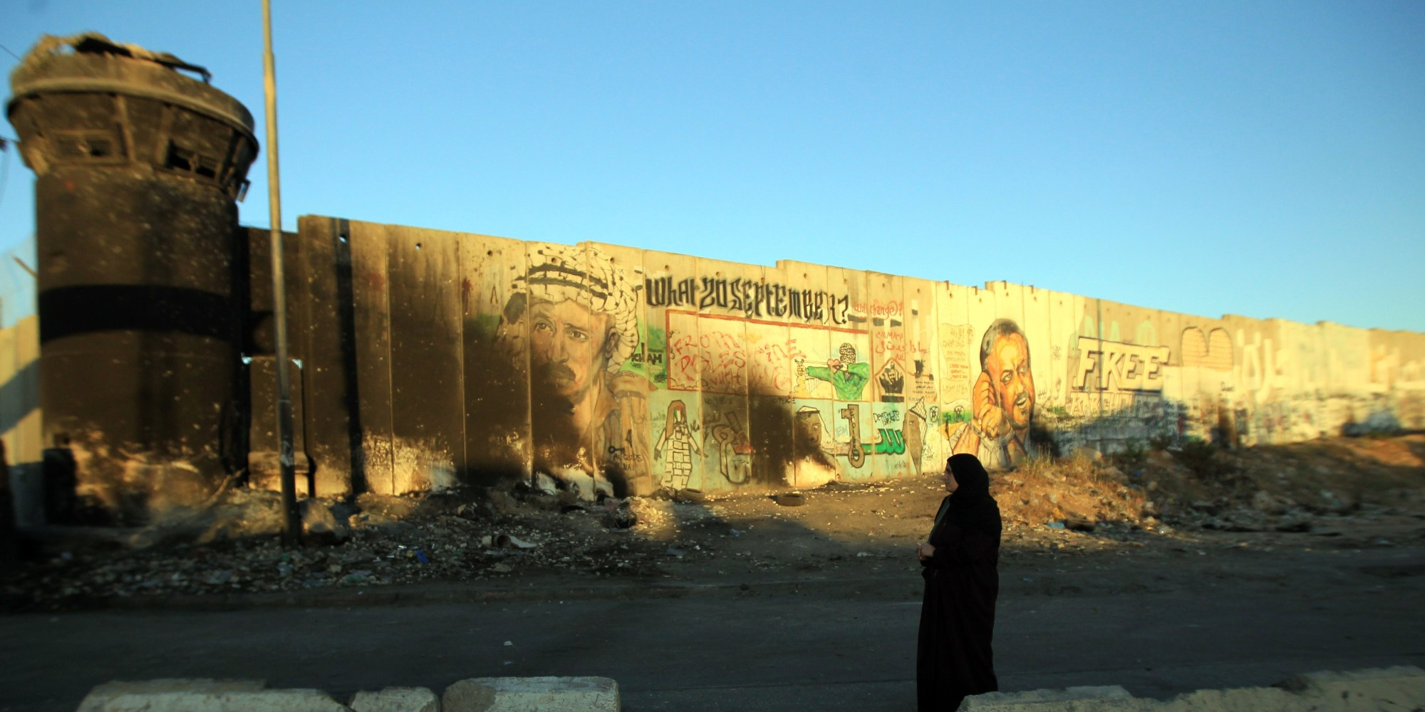 An Open Letter to the Israelis and Palestinians   HuffPost