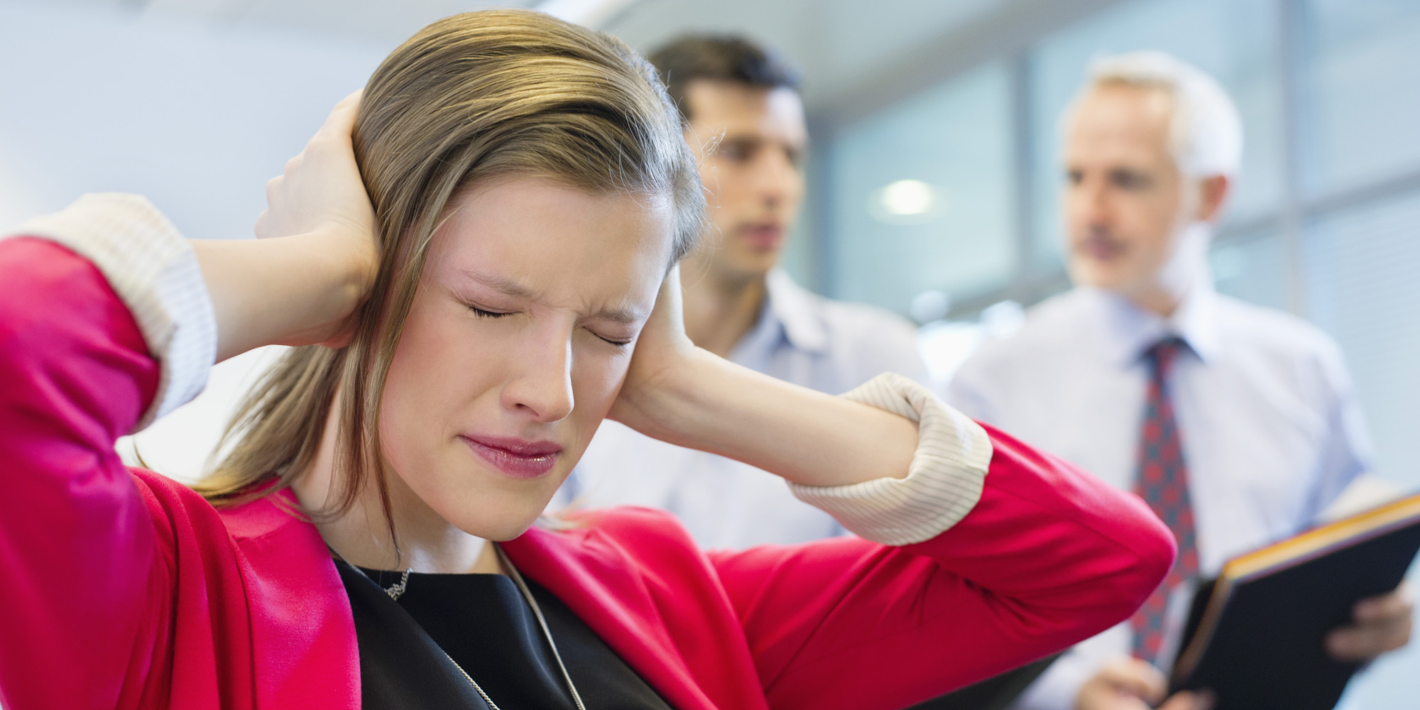 How to respond to nagging colleagues 71
