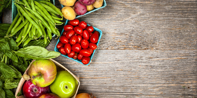 Organic Food Has More Antioxidants, Less Pesticide Residue: Study
