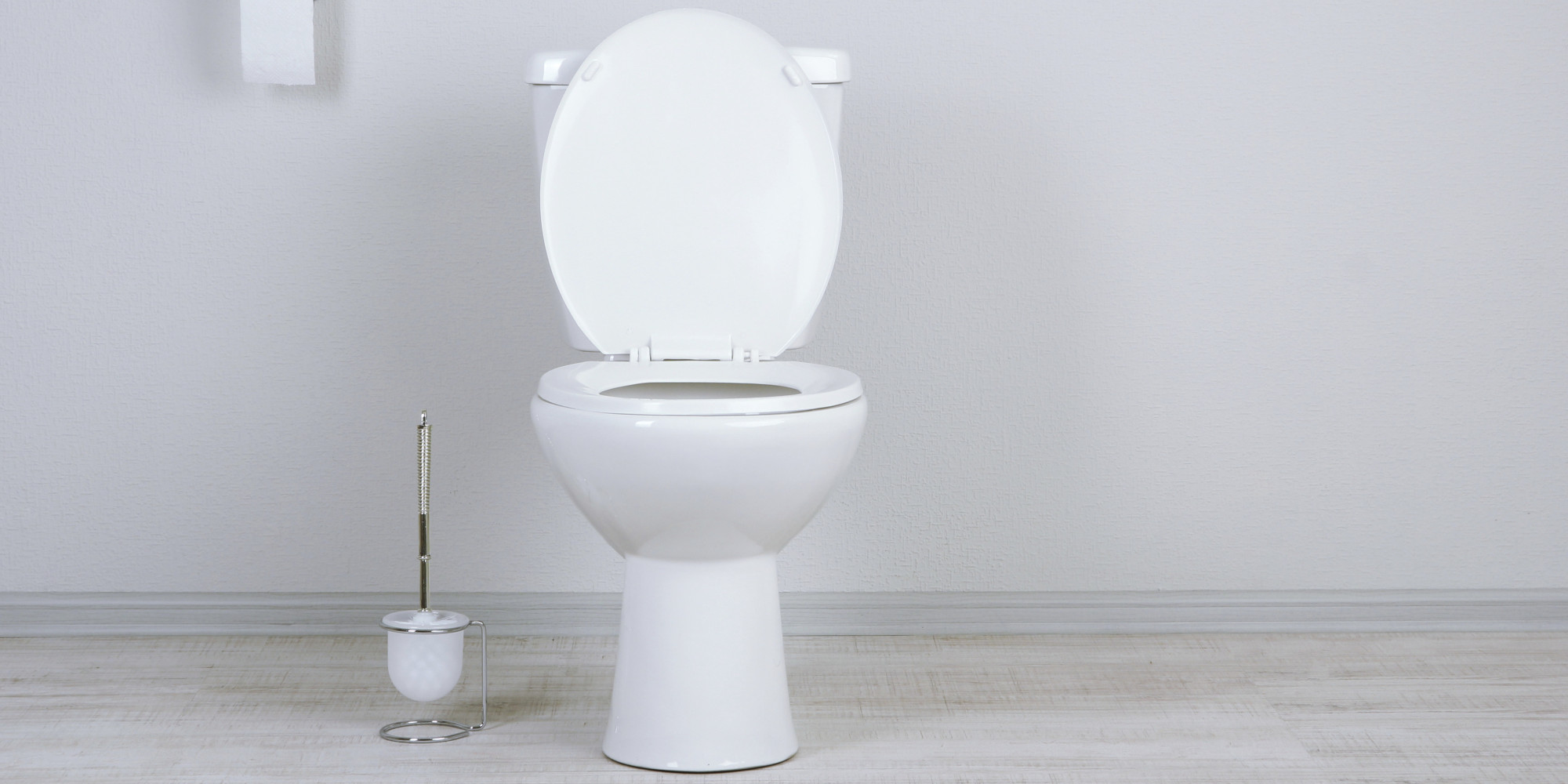 Toilet Needs A New Home