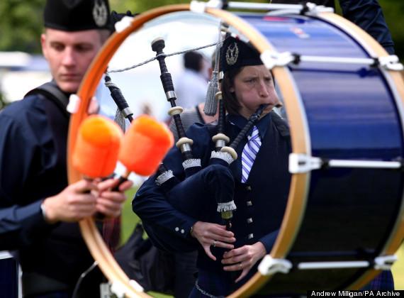 scotland corby