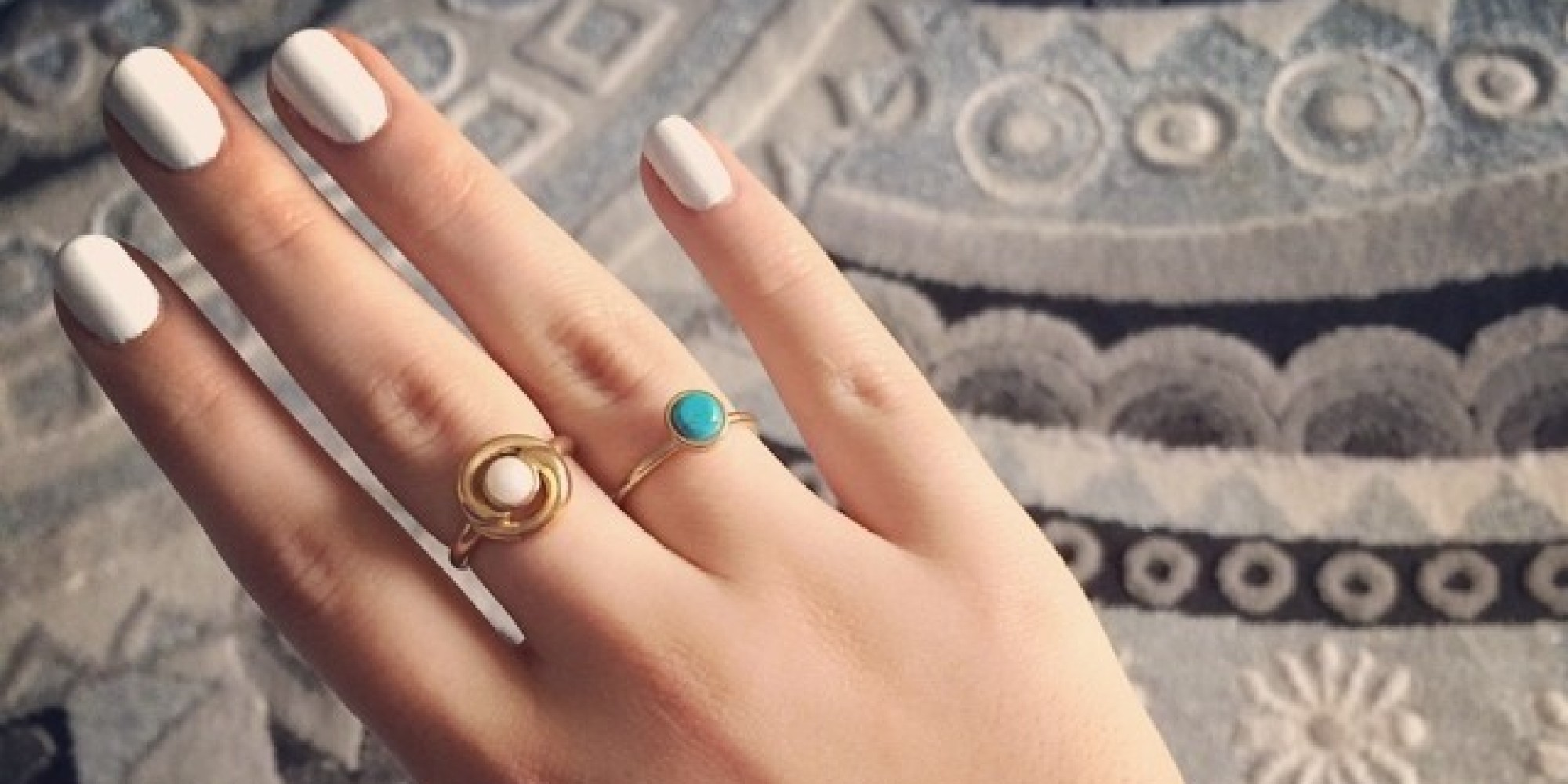 This Nail Color Is About To Become Your Best Friend | HuffPost