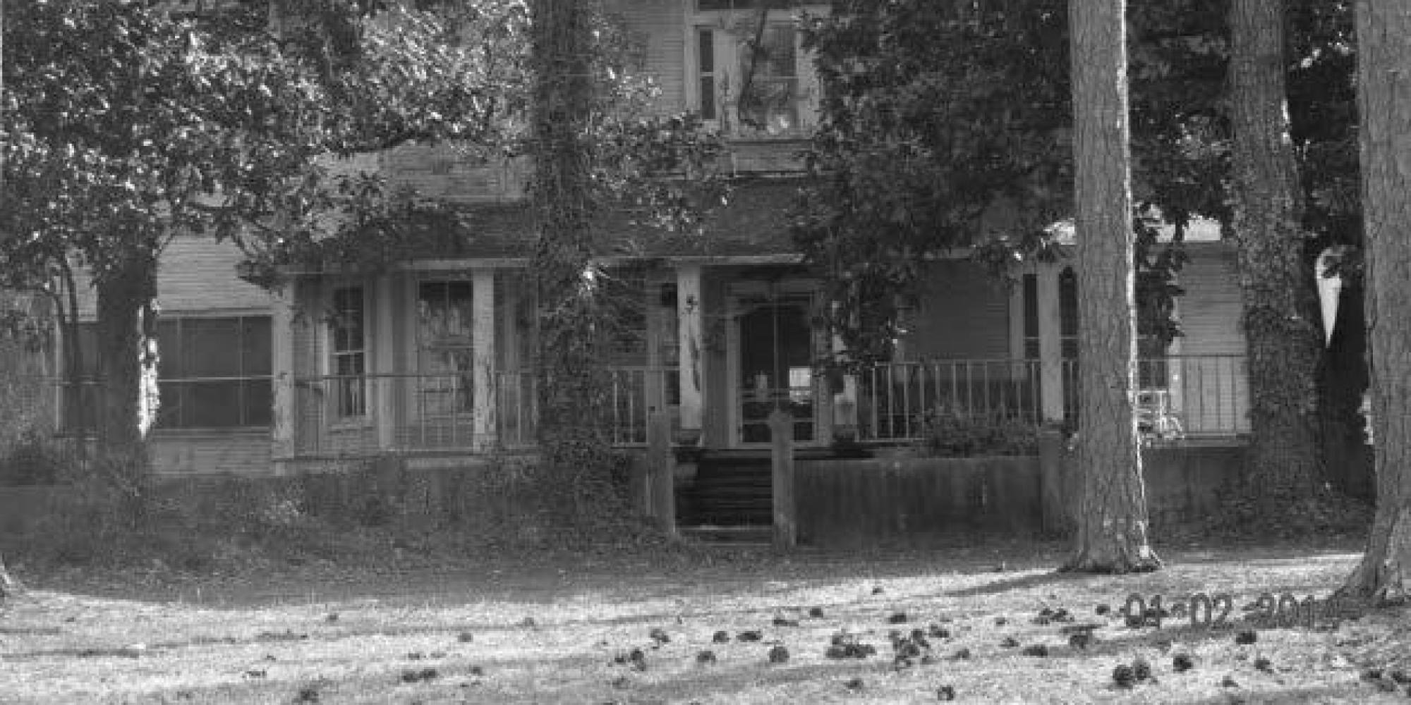 A Look Inside The Town That Inspired To Kill A Mockingbird