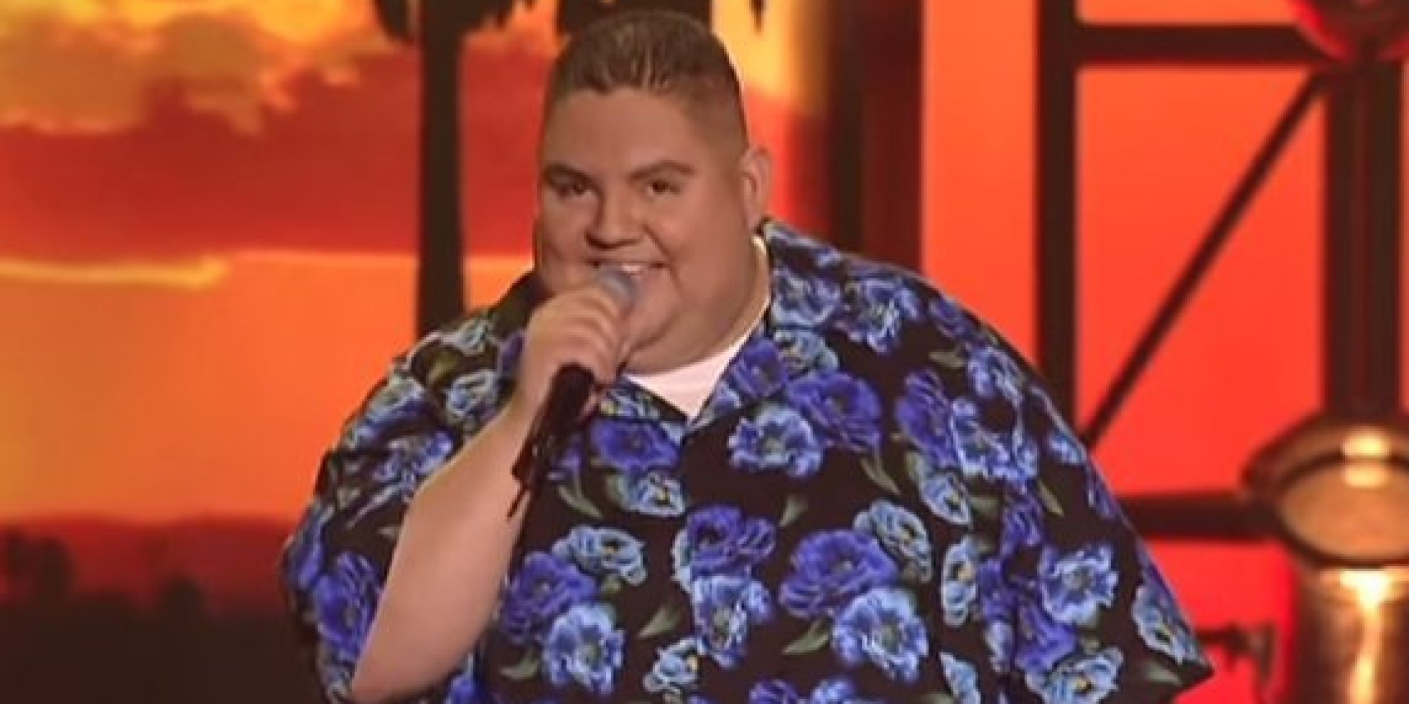 9 Jokes That Will Make You Love Gabriel Iglesias Even More