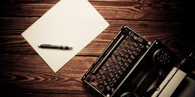 내가 글을 쓰는 이유