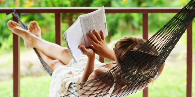 온전한 휴식을 망치는 네 가지 습관