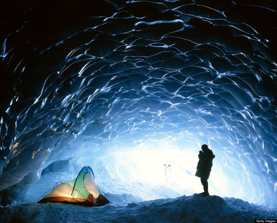 ice cave canada2