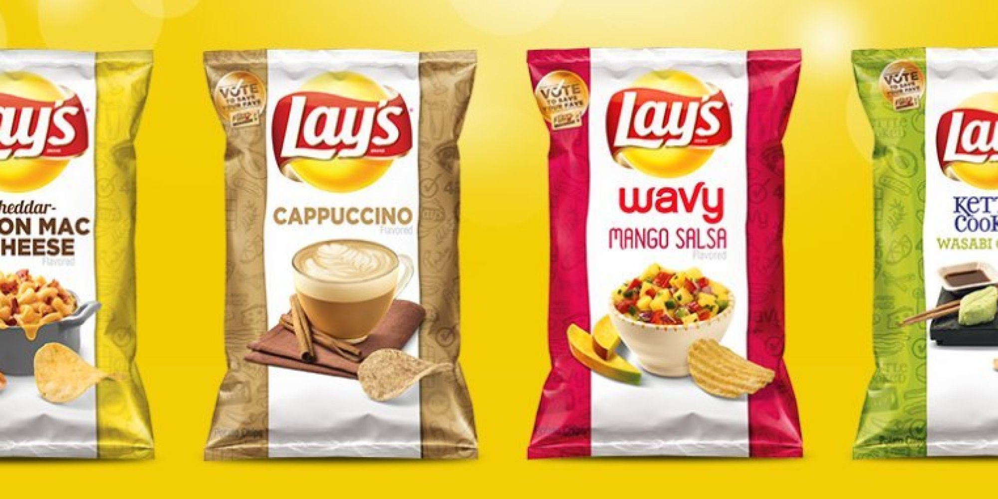 Lay S New Flavors Are Worse Than We Ever Could Have