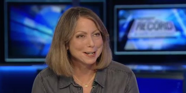 Jill Abramson Opens Up About Sexism And Her Firing