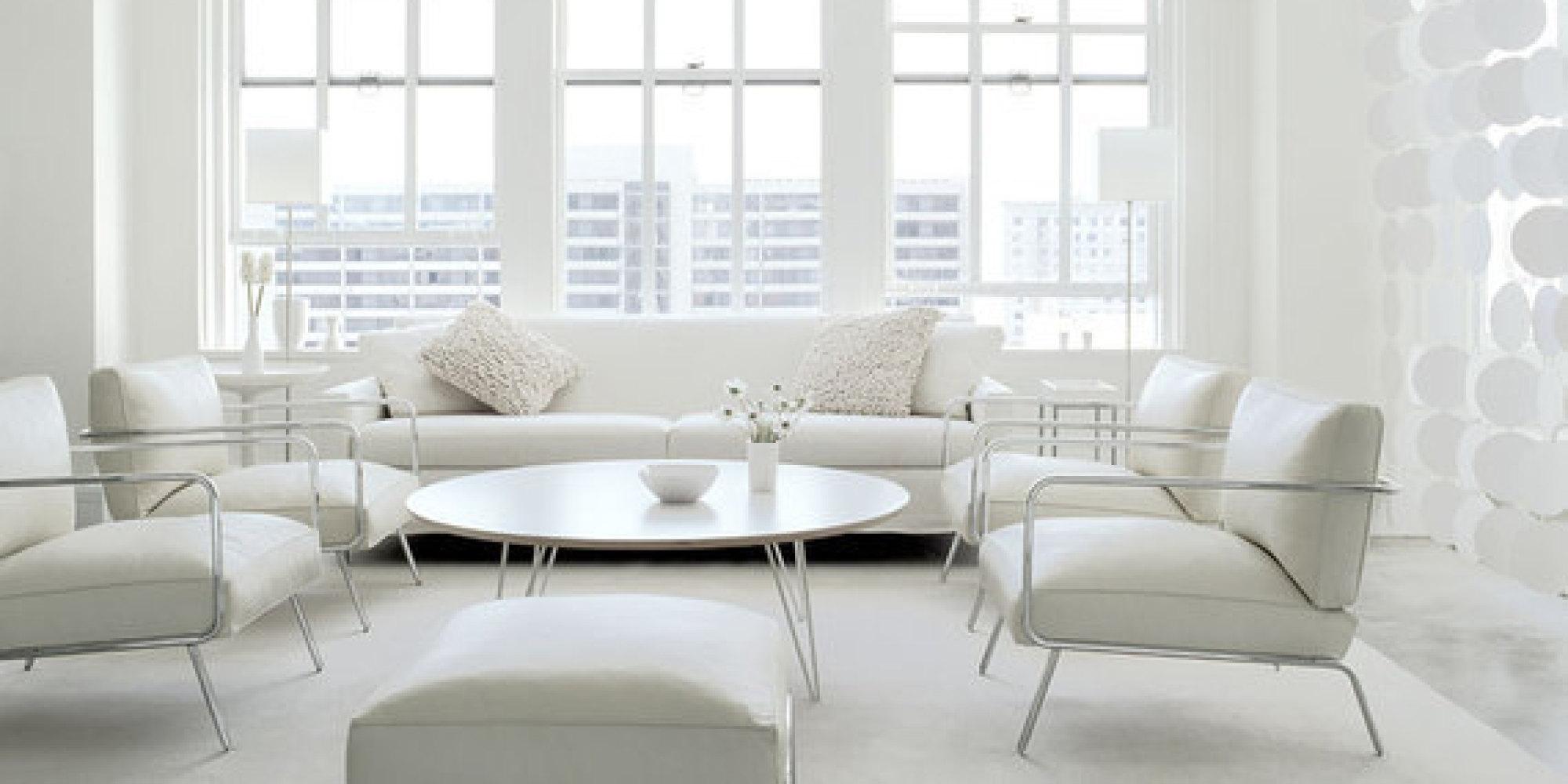 Black and White Contemporary Interior Design Ideas for ...