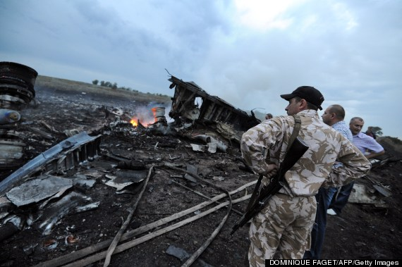 mh17 malaysia airlines