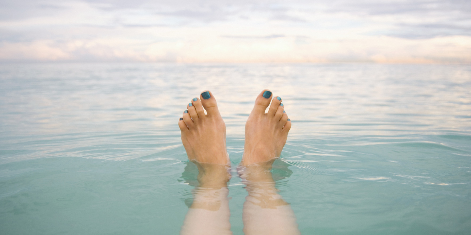 9 Things Your Feet Could Be Trying To Tell You Huffpost