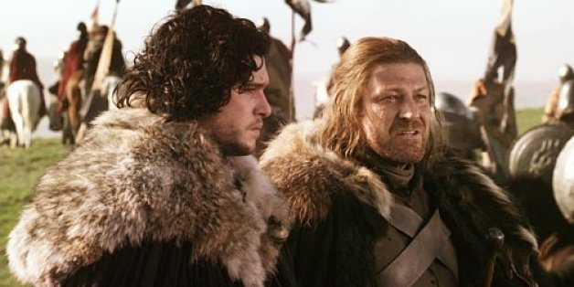 Ned Stark Confirms That One Big 'Game Of Thrones' Fan Theory