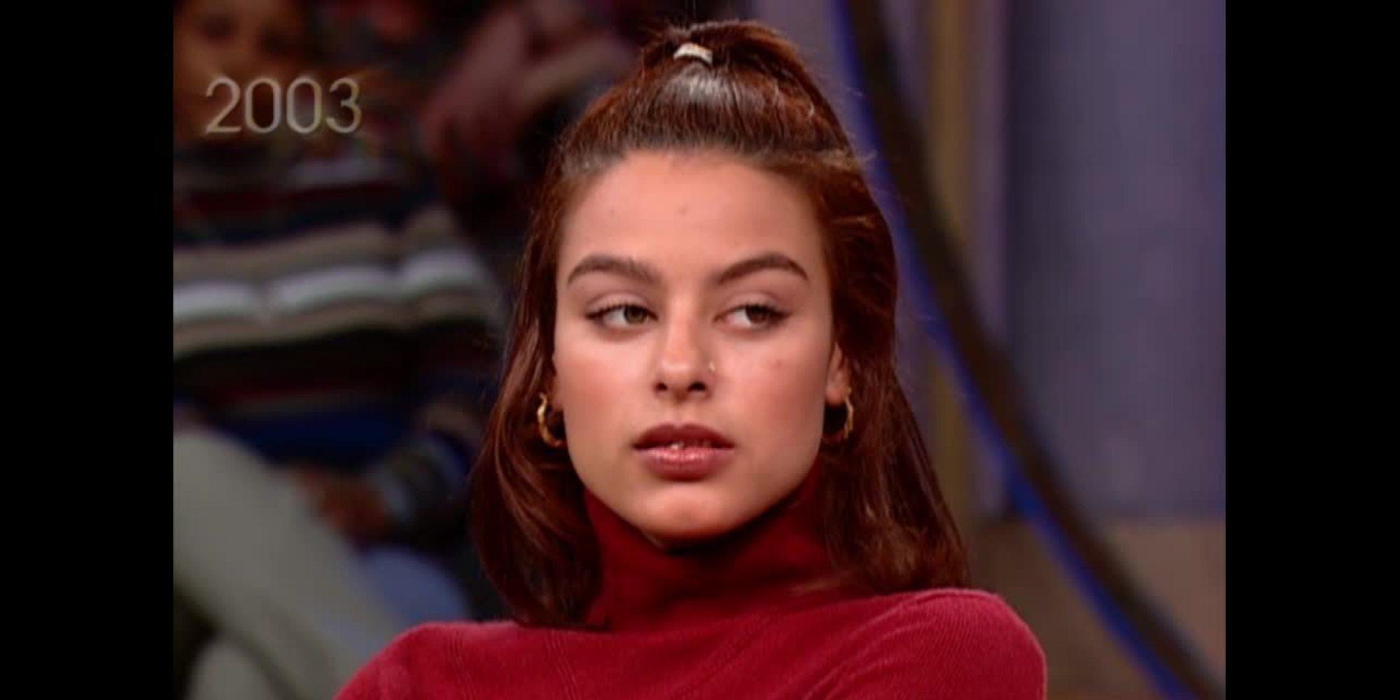 Teen stars actress megan — photo 15