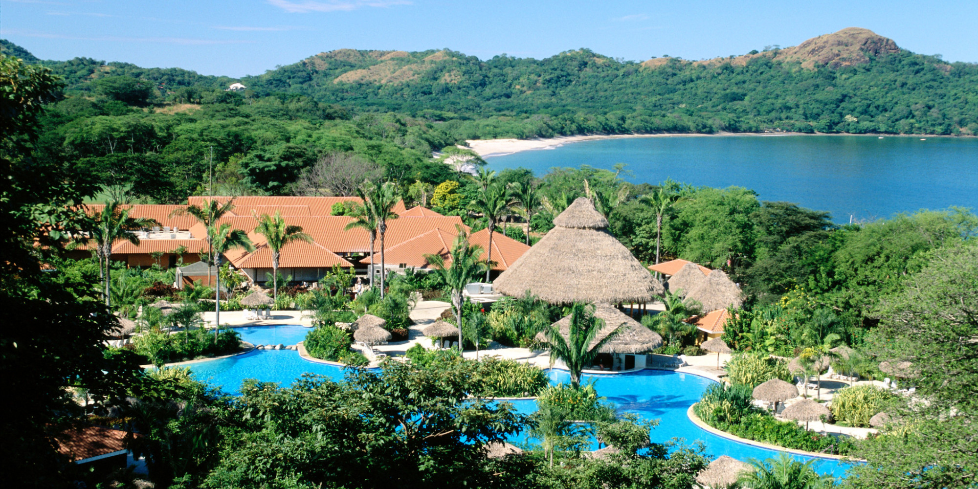Owning A Successful Hotel Business By Stunning Beaches In Costa Rica
