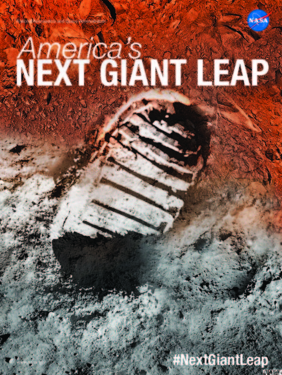 next giant leap