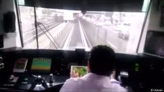 train driver farmville