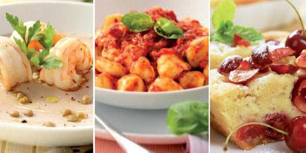 Cocina italiana gustosa y fácil | HuffPost