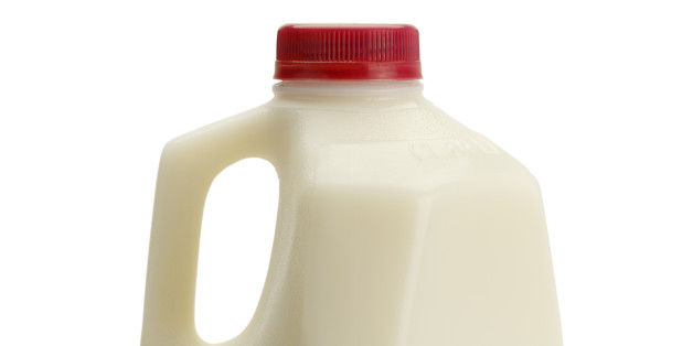 how to make homogenized milk