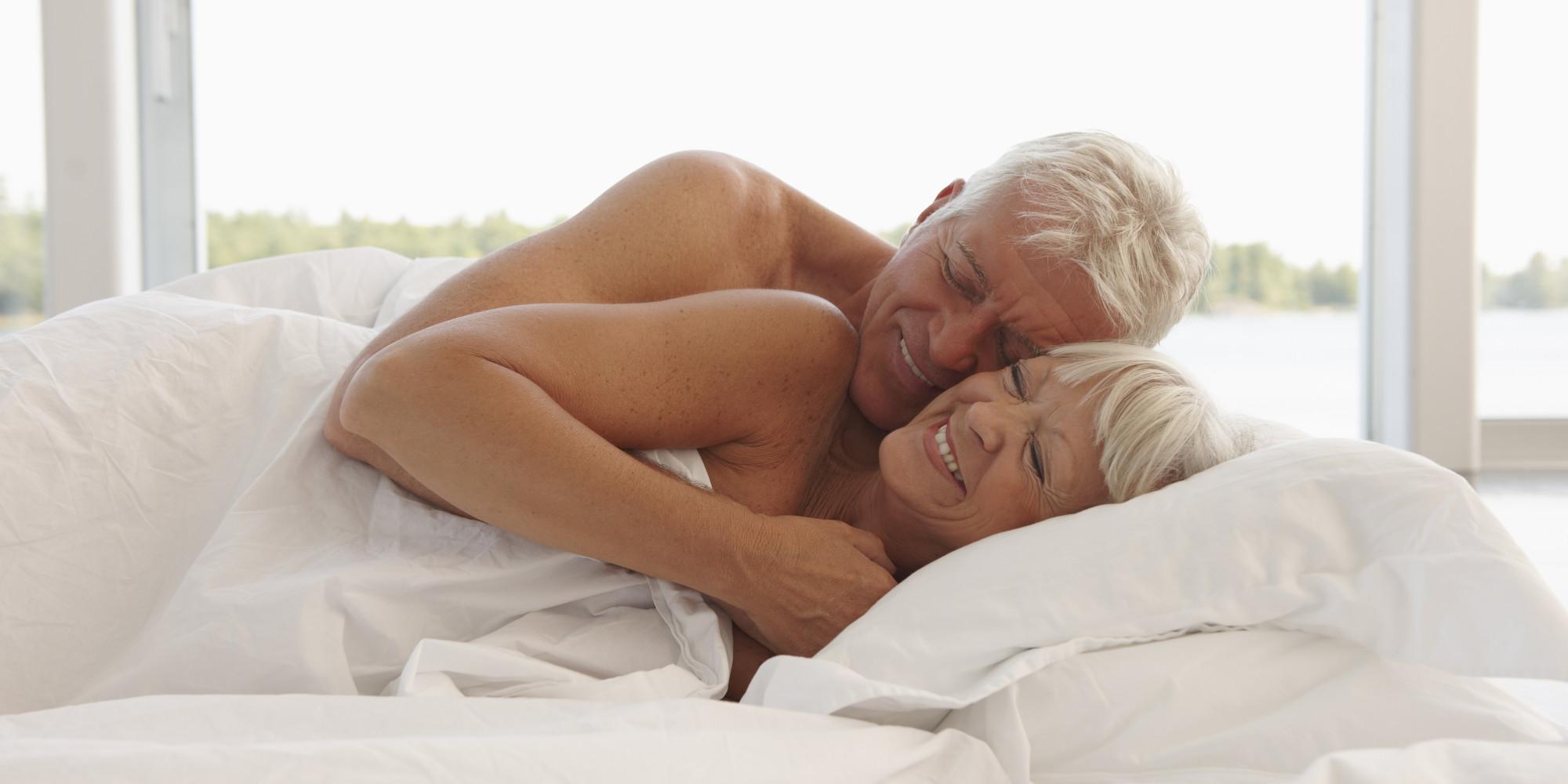 как заняться сексом со зрелой