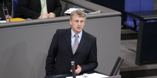 """CDU-Außenpolitiker Karl-Georg Wellmann bezeichnet MH17-Abschuss als """"vorsätzlichen Massenmord"""""""