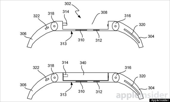 Apple Smart Watch To Be Called The 'iTime'?