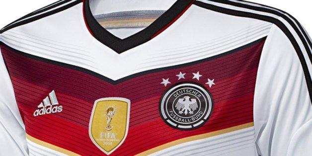 Der DFB muss weiter zittern: Noch kein Urteil im Logo-Streit
