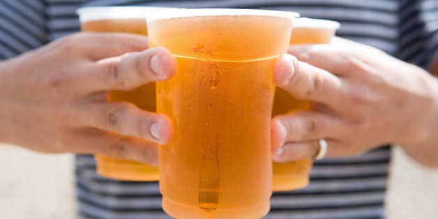 An Open Letter to My Teenage Son About Drinking