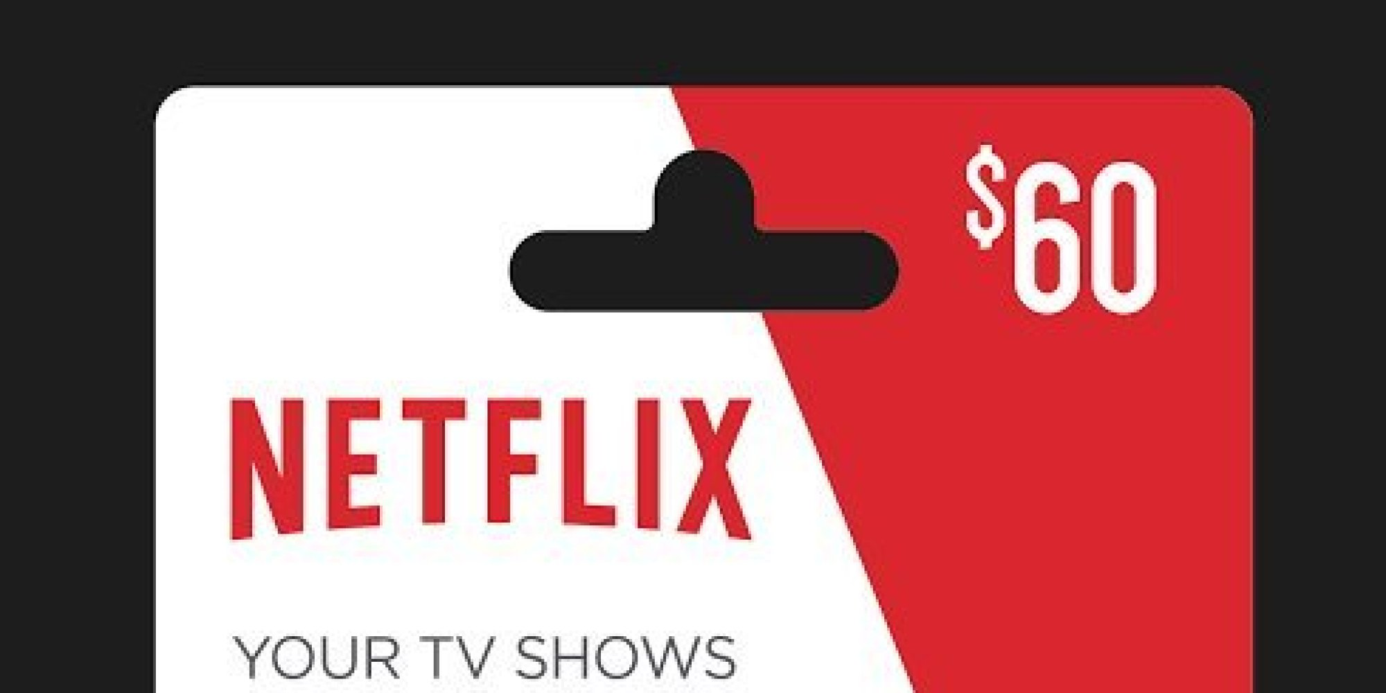 Netflix Is Going To Start Selling Gift Cards In Stores | HuffPost