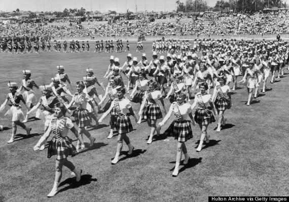 commonwealth games perth 1962