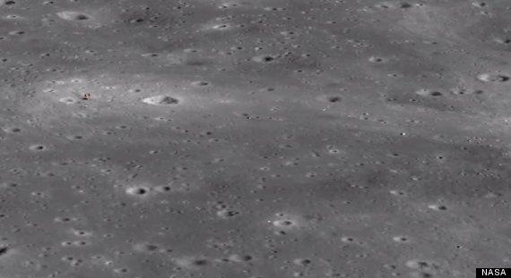 moon landings