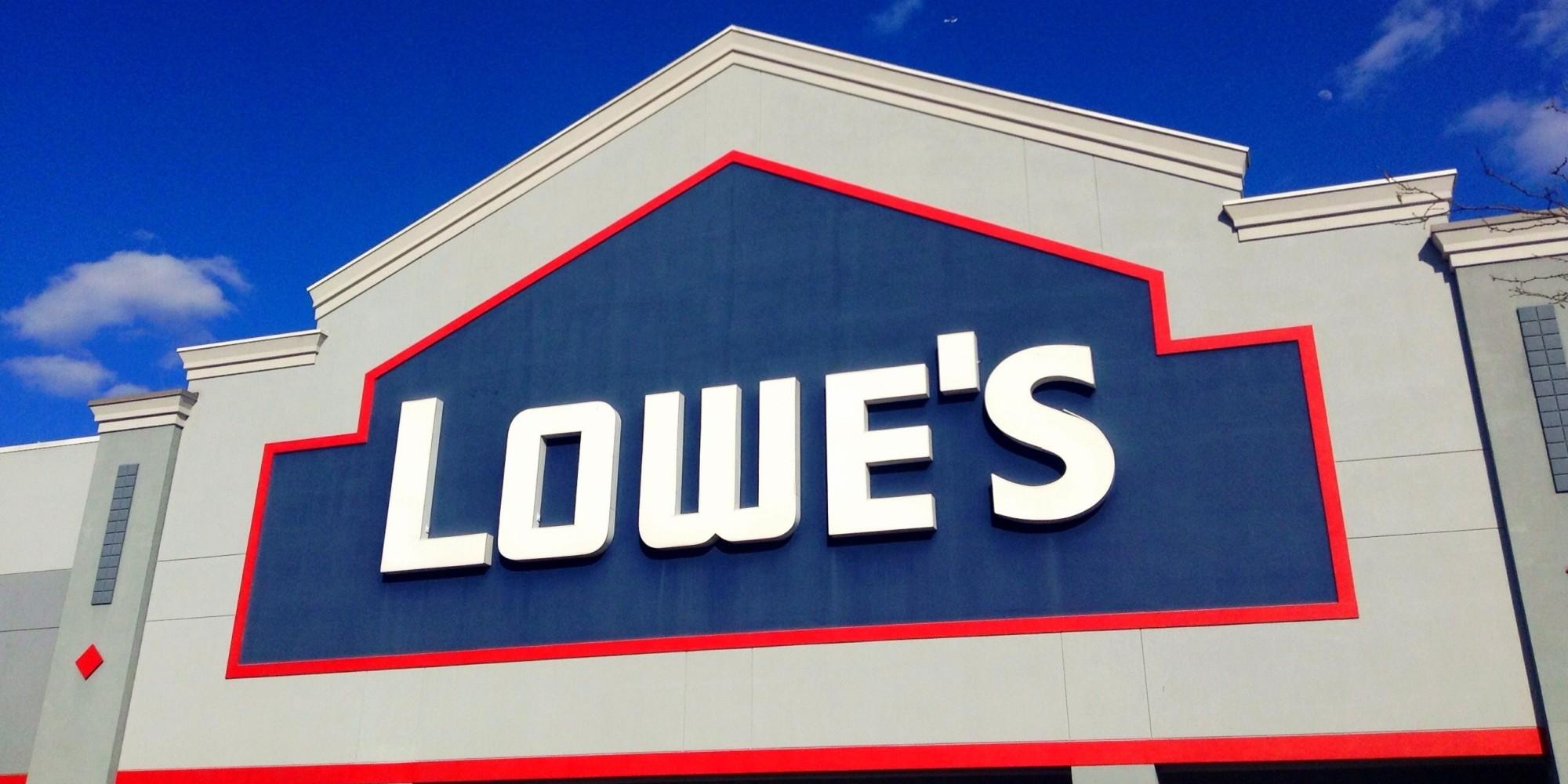 Lowe's Home Improvement Houston Tx