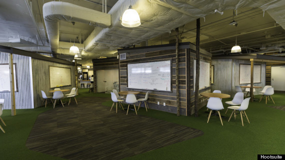 hootsuite vancouver office