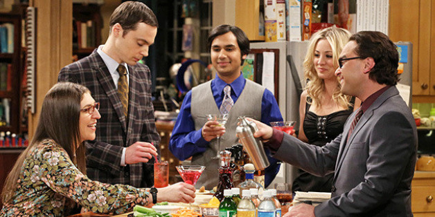 'The Big Bang Theory' Has Some Big Changes In Store For Season 8
