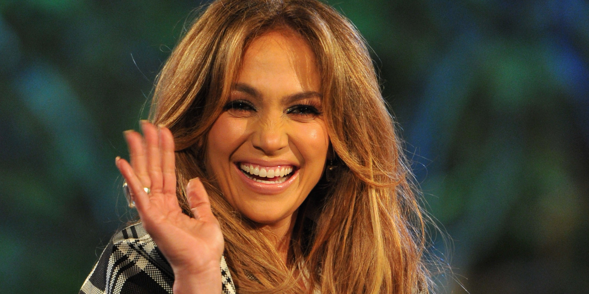 25 gif-able lessons from jennifer lopez | huffpost