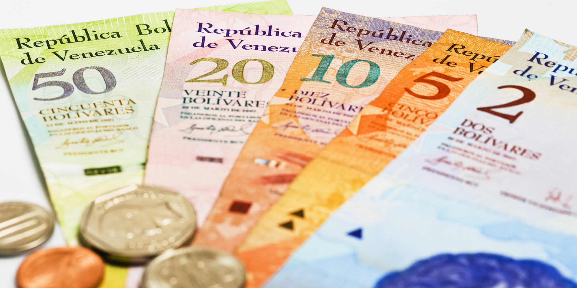 How To Fix Venezuela S Troubled Exchange Rate
