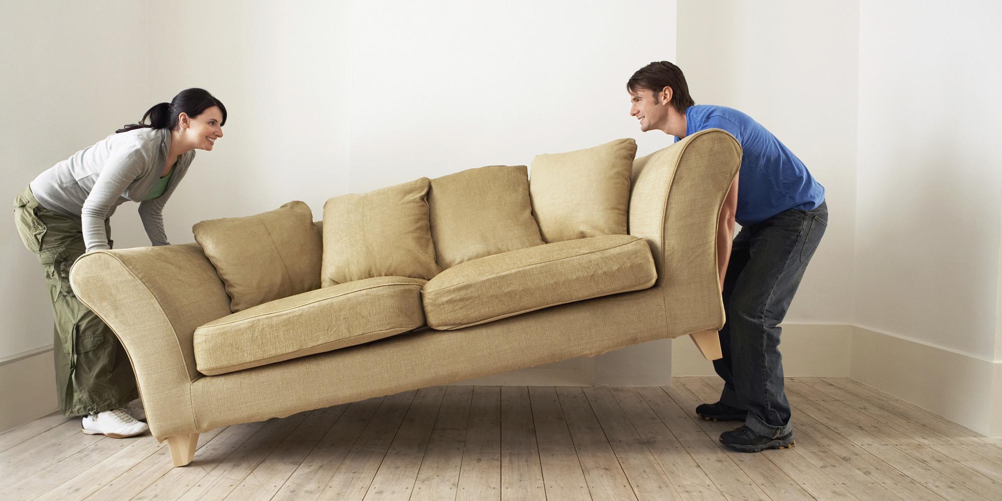 Image result for furniture rearranging images