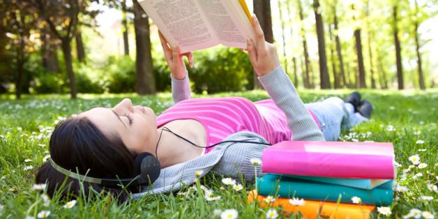 18 YA Books For Summer Reading Procrastinators
