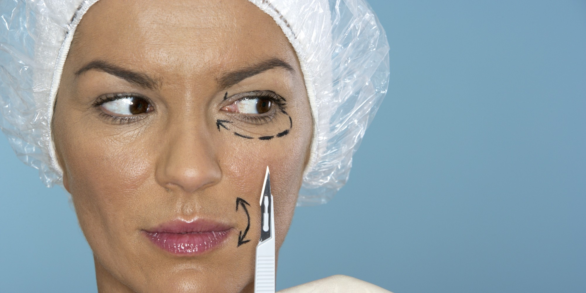 good reasons to never get plastic surgery huffpost