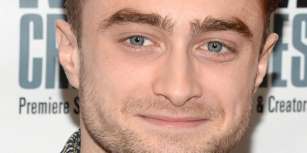 Daniel Radcliffe Opens Up About Losing His Virginity