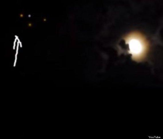 megadeth drummer ufo