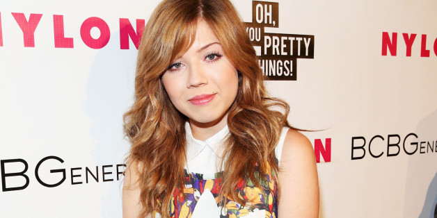 Jennette mccurdy rejects role model label in reddit rant huffpost voltagebd