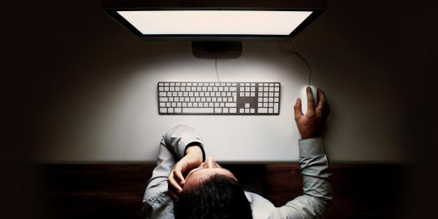 Internet sex postings