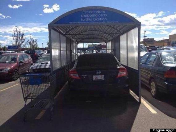 calgary parking